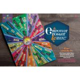 Craft-tastic Empower Poster Kit