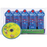 5-Pack Wrap-ups® Center Kit, Division