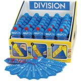 30-Pack Wrap-ups® Class Kit, Division