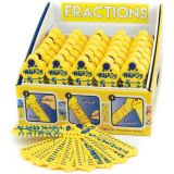 30-Pack Wrap-ups® Class Kit, Fraction