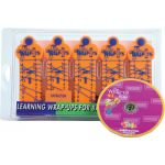 5-Pack Wrap-ups® Center Kit, Subtraction