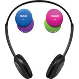 Maxell Action Kids™ Headphones with Mic