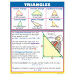 Exploring Geometry Teaching Poster Set