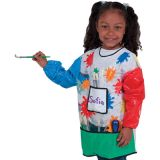 Art Smock, long sleeved