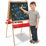 Deluxe Magnetic Easel