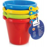 Buckets, Set of 4