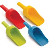 Scoops, Set of 4