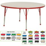 Creative Colors® Activity Table, 60 Round