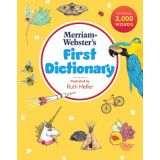 Merriam-Webster's First Dictionary, New Edition
