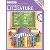 Forms and Elements of Literature Reproducible Book