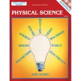 Physical Science Reproducible Book