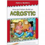 Poetry Builders, Set of 8 books
