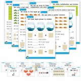 Multiplication & Division Posters