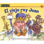 Rising Readers Leveled Books: Nursery Rhyme Tales, Spanish