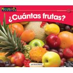 Math Content-Area Leveled Readers, Spanish, 12 titles