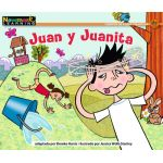 Nursery Rhyme Tales Content-Area Leveled Readers, Spanish, 12 titles