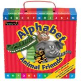 Early Readers Boxed Set, Alphabet Animal Friends