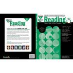 Common Core Reading: Warm-Ups & Test Practice, Grade 6