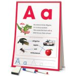 Alphabet Animal Friends Flip Chart