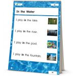 Nonfiction Sight Words Flip Chart