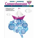 Meaningful Mini-Lessons & Practice: Comprehension, Grade 2