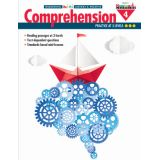 Meaningful Mini-Lessons & Practice: Comprehension, Grade 4