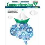 Meaningful Mini-Lessons & Practice: Comprehension, Grade 6