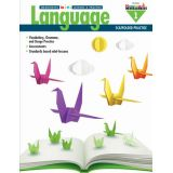 Meaningful Mini-Lessons & Practice: Language, Grade 1