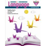 Meaningful Mini-Lessons & Practice: Language, Grade 2