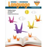 Meaningful Mini-Lessons & Practice: Language, Grade 3