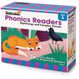 Phonics Boxed Readers Set 5: Diphthongs and Complex Vowels