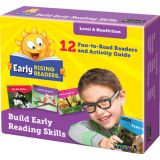 Early Rising Readers Set 3: Nonfiction, Level A