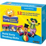 Early Rising Readers Set 4: Fiction, Level A