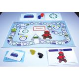 Math Readiness Learning Center Games, All About Time