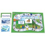 Science Readiness Learning Center Game: Our Earth