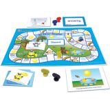 Science Readiness Learning Center Game: Weather & Sky