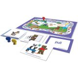 Science Readiness Learning Center Game: Pushing, Moving & Pulling