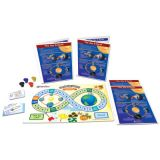The Sun & Earth Learning Center, Grades 1-2