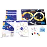 The Solar System Learning Center, Grades 3-5