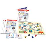 Electricity & Magnetism Learning Center, Grades 3-5