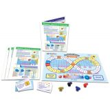 Elements, Mixtures & Compounds Learning Center, Grades 3-5
