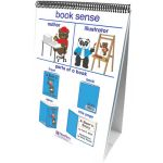Early Childhood ELA Readiness Flip Charts, Set of all 5