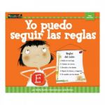 MySELF Readers: I Am in Control of Myself, Small Book 6-pack, Spanish
