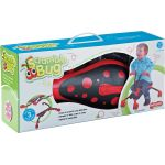 Mookie Scramblebug Beetle - Red