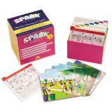 Sequence Cards For Storytelling and Picture Interpretation, Set 2