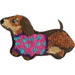 Plushcraft Weiner Dog Pillow