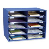 Classroom Keepers® 10-Slot Mail Box