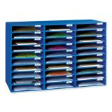 Classroom Keepers® 30-Slot Mail Box