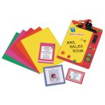 Pacon® Array® Card Stock, Bright Assorted