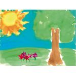 Art1st® Watercolor Paper, 9